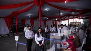 SKD CPNS di Luar Negeri Mulai 26 Oktober, Taiwan Terbanyak