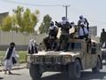 Taliban Dikhawatirkan Buru Warga Pakai Data Warisan AS