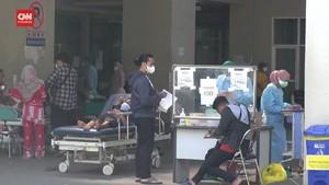 VIDEO: Turun ke PPKM Level 2, Kota Semarang Habiskan Rp371 M