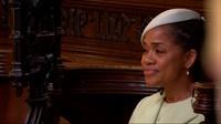 <p>Doria merupakan ibu yang suportif, Bunda. Ia bahkan mendampingi putrinya saat pernikahan kerajaan dengan Pangeran Harry pada Mei 2018 lalu. (Foto: Instagram @theroyalfamily)</p>