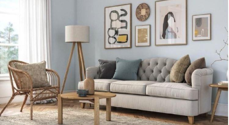 Kenyamanan rumah minimalis Bunda dapat diciptakan melalui dekorasi rumah yang tepat. Seperti apa jenis dekorasi yang sesuai? Simak selengkapnya di sini, Bun.