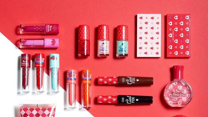 5 Produk Makeup Korea Terkenal Di Indonesia, Ada yang Baru Rilis!