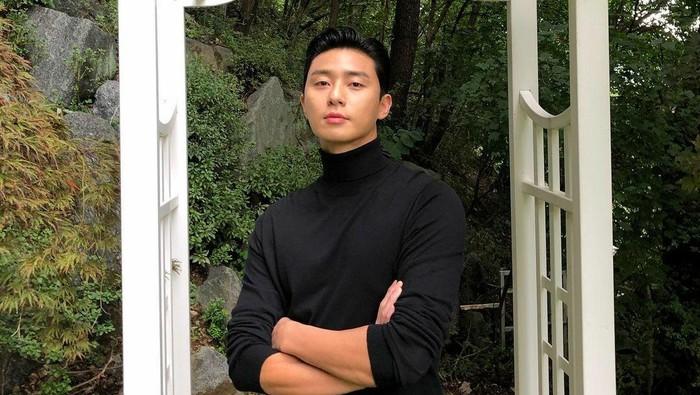 Park Seo Jun Berangkat Syuting Sekuel Captain Marvel, Ini Kata Agensi