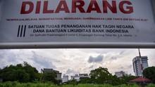 Pemerintah Sita 5,2 Juta Hektare Tanah Pengutang Dana BLBI
