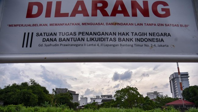 Pemerintah Ikuti Proses Hukum Gugatan Besan Setya Novanto