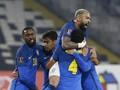 Kalahkan Chile, Brasil Jaga Jarak 6 Poin dari Argentina