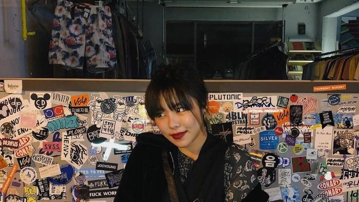 Wheein MAMAMOO Gabung Agensi Baru Setelah Keluar dari RBW Entertainment