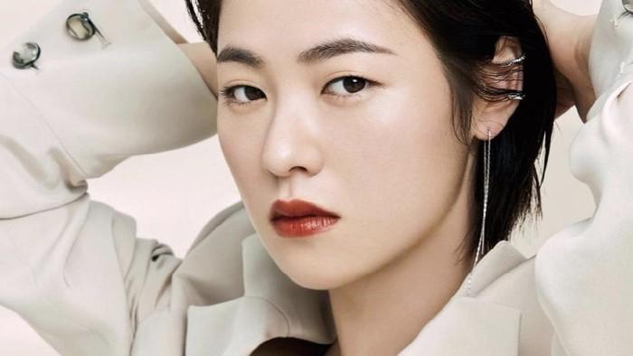 Aktris Vincenzo Jeon Yeo Been Tampil Sebagai Model Brand Giorgio Armani!