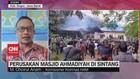 VIDEO: Komnas HAM : Ada Eskalasi di Medsos Sebelum Kejadian