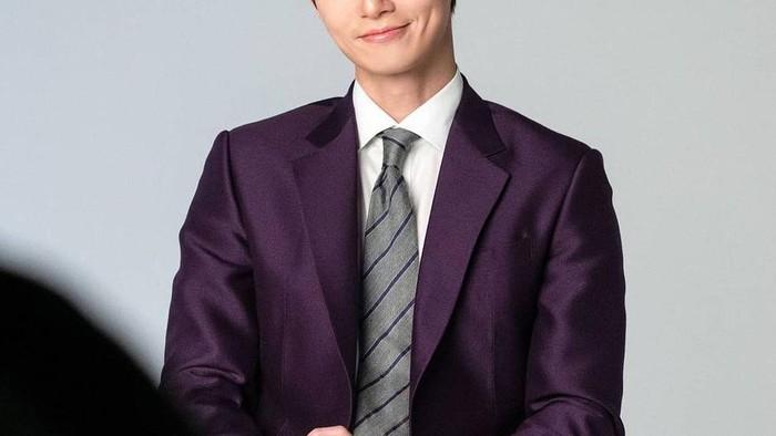 Park Seo Joon Syuting 'The Marvels', Kapan Rilis Resminya?