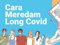 INFOGRAFIS: Cara Meredam Long Covid