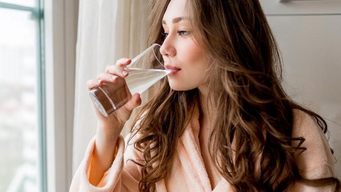 Bukan 8 Gelas, Inilah Kebutuhan Air Minum per Hari yang Direkomendasikan Peneliti