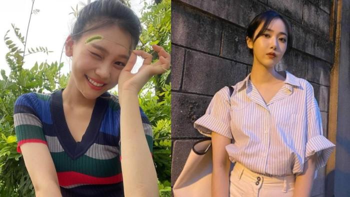 Sementara itu, Umji dan SinB juga belum menunjukan tanda-tanda bergabung dengan agensi baru. Namun, mereka dengan rutin menyapa penggemar melalui akun Instagram pribadi masing-masing./Foto: berbagai sumber