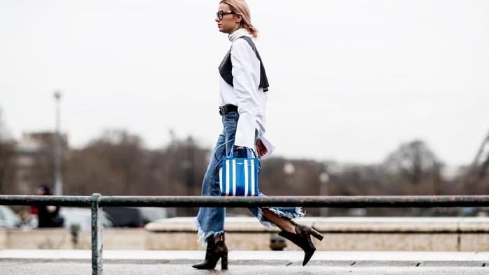 Ini Pilihan Model Celana Jeans yang Sesuai Bentuk Tubuh