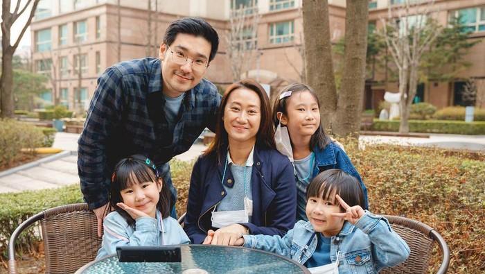 4 Tempat Wisata di Korea Selatan yang Muslim Friendly ala Kimbab Family