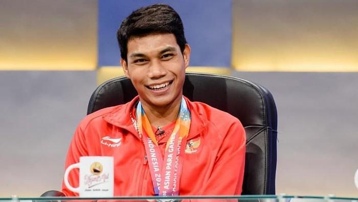 Suryo Nugroho, Peraih Perunggu Paralimpiade 2020 yang Diamputasi Sejak Kecil Karena Kecelakaan