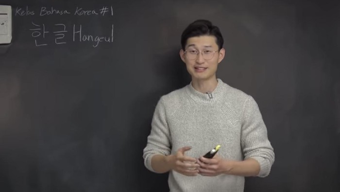 4 Channel YouTube Untuk Belajar Bahasa Korea, Pemula Wajib Tahu!