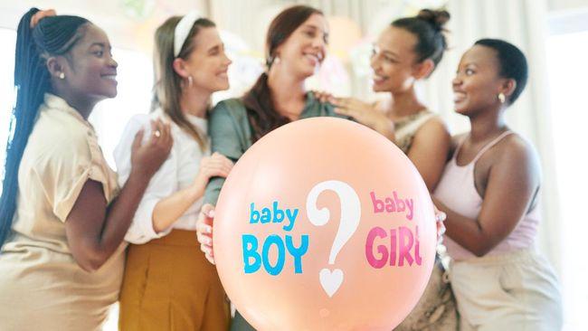 Pesta gender reveal belakangan menjadi tren di berbagai kalangan. Berikut asal usul pesta gender reveal dan kontroversi di baliknya.