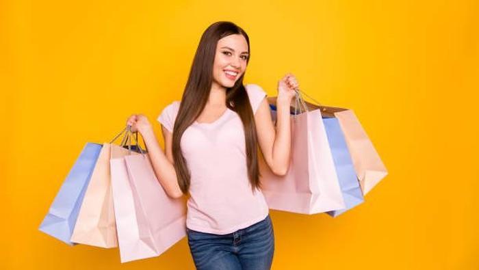 5 Kiat Retail Therapy di Rumah Agar Tetap Hemat dan Tidak Menguras Dompet