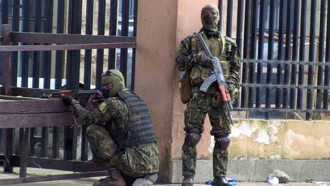 Militer Guinea telah menahan Presiden Conde usai melakukan kudeta dan hingga kini belum diketahui keberadaannya.