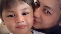 <p>Tak terasa, anak sulung Paula Verhoeven dan Baim Wong yaitu Kiano Tiger Wong kini sudah makin besar ya, Bunda. (Foto: Instagram @paula_verhoeven)</p>