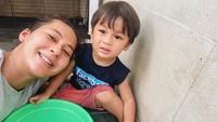 <p>Di akhir Desember nanti, Kiano akan genap berusia dua tahun. (Foto: Instagram @paula_verhoeven)</p>