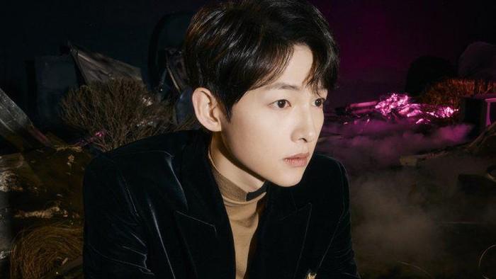 5 Aktor Korea yang Jadi Brand Ambassador Produk Indonesia, Ada Song Joong Ki!