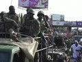 VIDEO: Warga Guinea Bersorak Rayakan Kudeta Militer