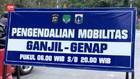 VIDEO: Kelanjutan Gage Jakarta Tunggu Putusan PPKM