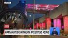 VIDEO: Warga Antusias Kunjungi JPO Lenteng Agung