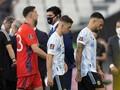 Pergi Tanpa Izin, Dua Pemain Argentina Bisa Dihukum Tottenham