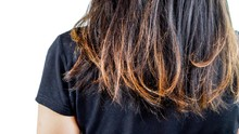 Cara Ketahui Jenis Rambut dan Perawatan yang Tepat