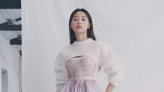 Jadi Aktris Korea Termahal Saat Ini, Simak 4 Fakta Menarik Jun Ji Hyun!