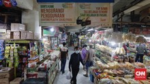 Mendag Beberkan Alasan Pasar Tak Wajib Pakai PeduliLindungi
