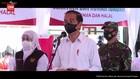 VIDEO: Jokowi Pantau Vaksinasi di Tempat Ibadah Se-Indonesia