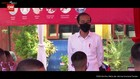 VIDEO: Jelang WSBK, Jokowi Minta Vaksinasi Di NTB Dikebut