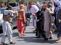 Demo Protes Taliban di Herat Afghanistan, 2 Orang Tewas