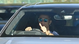 Ronaldo Beli Mobil Rp4,8 Miliar Jelang Man Utd vs Villarreal