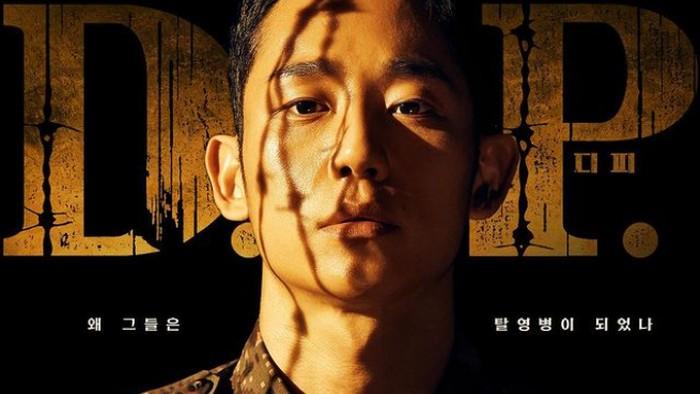 3 Alasan Kamu Wajib Nonton Drama D.P. yang Jadi Favorit Para Selebritas Korea!
