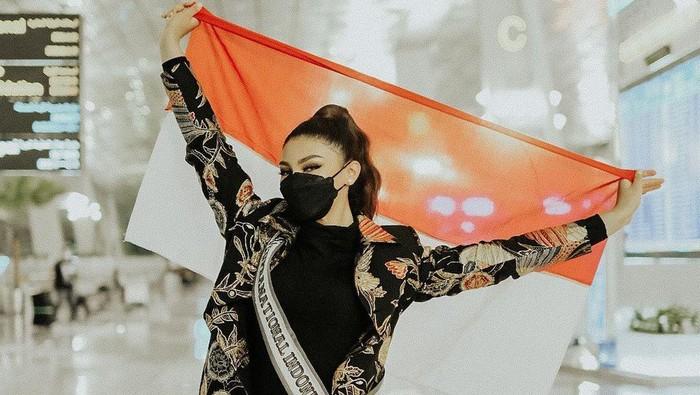 Heboh Direktur Kreatif Miss Supranational Minta Maaf Usai Hina Indonesia, Ini Tanggapan Yayasan Puteri Indonesia