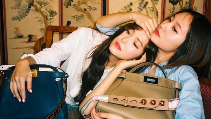 Jung Sisters vs Jenner Sisters: Kakak-Adik Seleb Korea-Hollwood Paling Diminati?