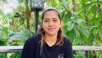 <p>Untuk Bunda ketahui, wanitakelahiran Bangkinang pada 6 Mei 1991 ini terpilih menjadi wakil Indonesia dalam Paralimpiade Tokyo 2020, lho.(Foto: Instagram @oktila_lr)</p>