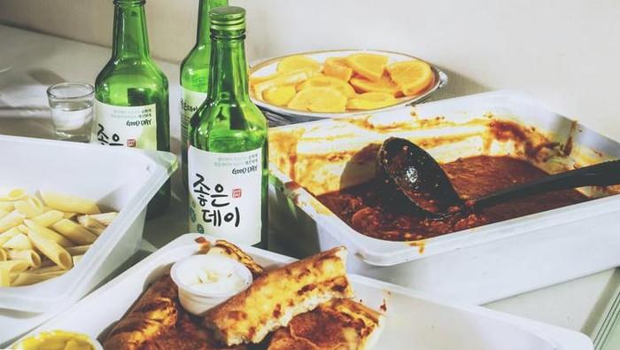Sederet Makanan Korea yang Viral Kala Pandemi, Sudah Kamu Coba?