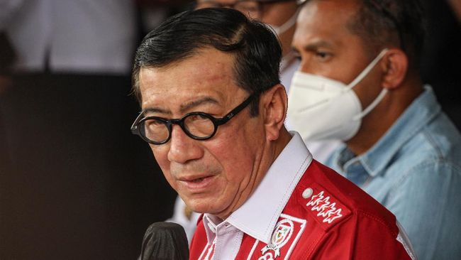 Menurut ICJR, kebakaran di Lapas Tangerang menggambarkan Kemenkumham yang selama ini tak serius memperbaiki infrastruktur dan sistem Lapas.
