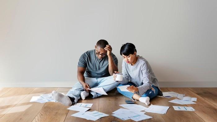 Ketahui 5 Tanda Pola Keuanganmu Gagal dan Perlu Bantuan Penasihat Keuangan