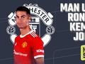 NGOBROL SPORTS: Man Utd dan Ronaldo Kembali Jodoh?