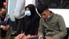 VIDEO: Mencari Kepastian Keluarga Tercinta di Lapas Tangerang