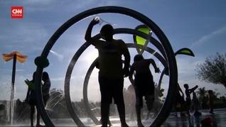 VIDEO: Rangkaian Bencana Alam dan Tanda-tanda Perubahan Iklim