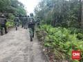 Kontak Senjata Pecah di Pegunungan Bintang Papua Lukai 1 TNI