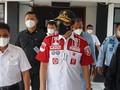 Yasonna: Lapas Kelas 1 Tangerang Over Kapasitas 400 Persen